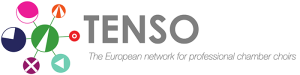 Tenso Network Europe logo