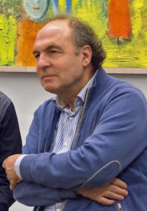 Leo Samama (foto: Tenso Network Europe)