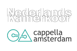 Logo's NKK en CA