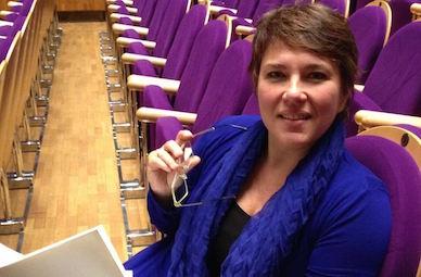 Maak kennis met de Meesters: sopraan Marijke van der Harst